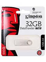 USB-накопитель Kingston DataTraveler SE9 32GB     . dr