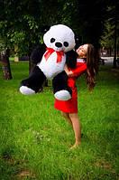 Плюшевая панда Рональд 110 см