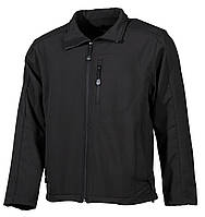 Куртка Fox Outdor Soft Shell Lusen Black 03451A