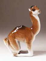 Скульптура Верблюжонок И.Ф.З. 1006
