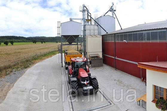 Автомобільні ваги Pawlica TruckScale