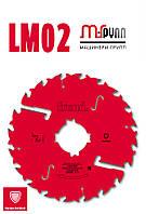 Пила для многопила Freud LM02 0600 300*2,8*2,0*30 Z20+2