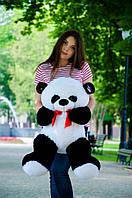 Плюшевая панда Рональд 100 см
