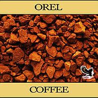 Растворимый кофе Santos 100% Арабика весовой 500г