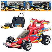 Детская гоночная машина Limo Toy M 0360, на радиоуправлении