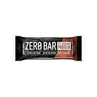 Zero bar 1 шт х 50 г (спортивные батончики)