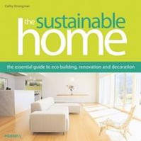 The Sustainable Home. Экологичный дом