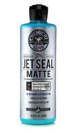 Chemical Guys JetSeal Matte Sealant защитный силант для матовых покрытий