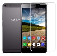 Защитное закаленное стекло для Lenovo Phab Plus PB1-770, фото 1