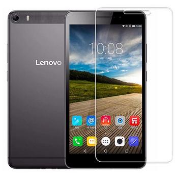 Защитное закаленное стекло для Lenovo Phab Plus PB1-770