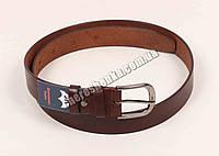 Ремень детский кожаный 2510-283-2