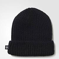 Зимняя шапка на флисе Adidas Originals Chunky AY9043