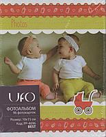 "Фотоальбом ""Ufo"" 96 фотографий 10х15"