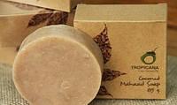 Кокосовое мыло с экстрактом Махаад  Coconut Mahaad Soap Tropicana