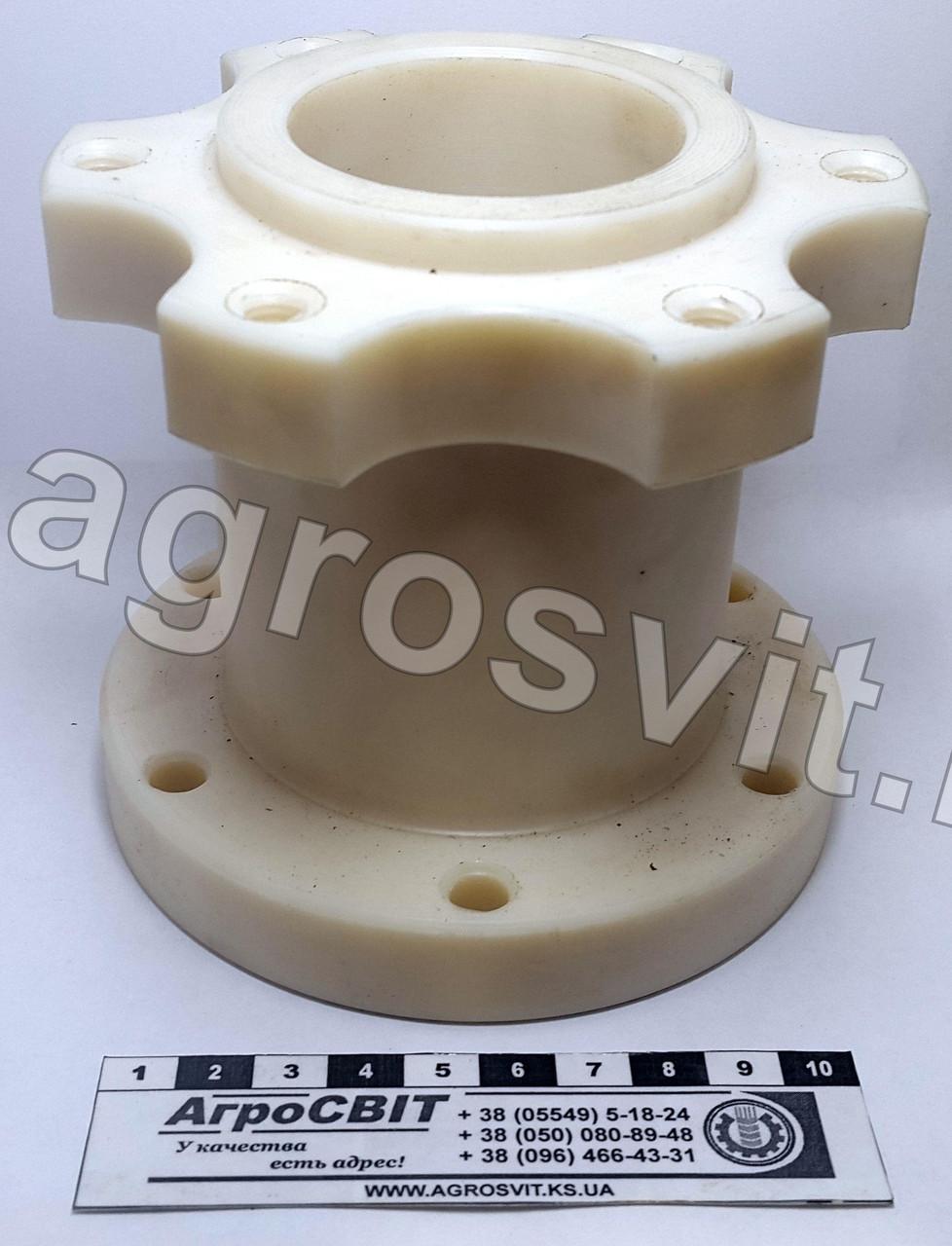 Проставка вентилятора Д-243-245 (100 мм.); кат. № 245-1308021