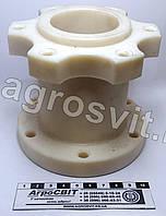 Проставка вентилятора Д-243-245 (100 мм.); 245-1308021