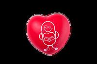 Антистресс-сердечко