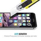 Защитное стекло 0.3 mm для iPhone 5/5S 9H LCD Premium Buff Tempered Glass, фото 4