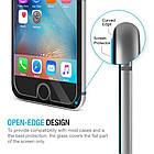 Защитное стекло 0.3 mm для iPhone 5/5S 9H LCD Premium Buff Tempered Glass, фото 5