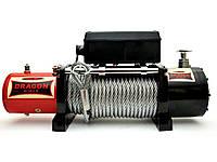 Электрическая лебедка Dragon Winch 10000HD