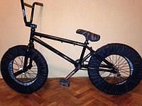 Чехлы на колеса велосипеда
