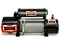 Электрическая лебедка Dragon Winch 12000HDI