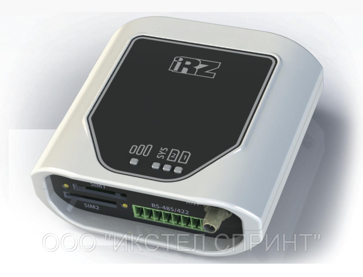 3G GSM-модем iRZ TU41