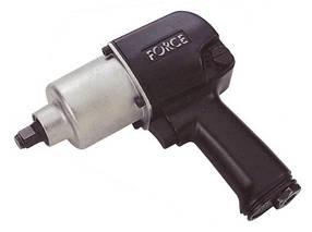 Пневмогайковерт Force 82542 (1/2'', 813 Нм)