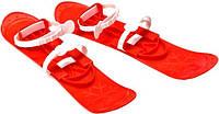 Комплект детских лыж Marmat Big Foot