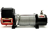 Электрическая лебедка Dragon Winch 13000HD