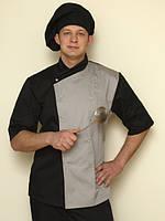 Спецодежда для поваров: головной убор и китель