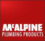 Сифоны McAlpine