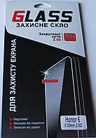 Закаленное защитное стекло для Huawei Honor 6, F1002