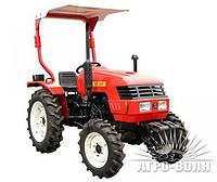 Мини-трактор DONGFENG DF-244DHL