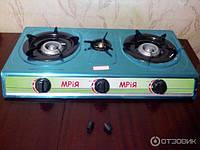 Плита газовая Мрия на 3 конфорки продам постоянно оптом и в розницу со склада в Харькове.