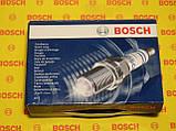 Свічки запалювання BOSCH, WR8DC+, +3, 0.8, Super +, 0242229656, 0 242 229 656,, фото 3