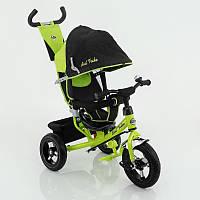 Детский трехколесный велосипед бест трайк