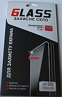 Закаленное защитное стекло для Lenovo S930, F1000