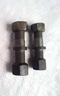 Шпилька с гайками на 2ПТС-4,5
