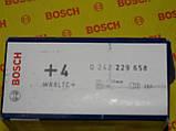 Свічки запалювання BOSCH, WR8LTC+, +4, 1.0, Super +, 0242235658, 0 242 235 658,, фото 3