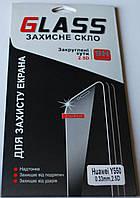 Закаленное защитное стекло для Huawei Y550, F999