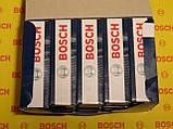 Свічки запалювання BOSCH, WR8LTC+, +4, 1.0, Super +, 0242235658, 0 242 235 658,, фото 5