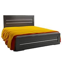 Кровать Соломия венге южный