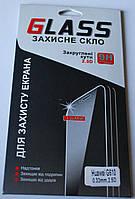 Закаленное защитное стекло для Huawei G610, F998