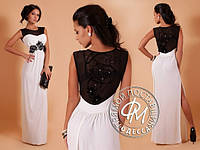 Платье Черная роза  185 Л, фото 1
