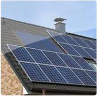 Автономная электростанция 1 кВт (выработка 4 кВт в день)