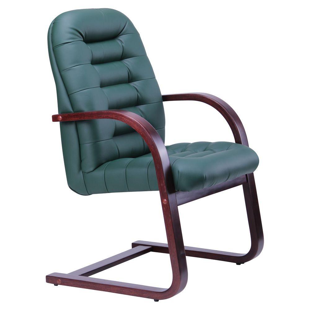 Конференц-кресло Тунис CF, каркас дерево