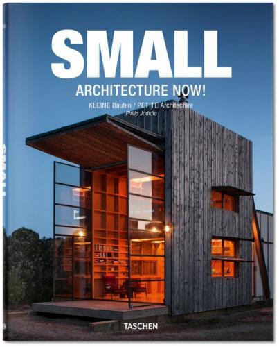 "Small Architecture Now! Современные малые архитектурные формы - Книжный интернет-магазин ""ПАПИРУС"" в Харькове"