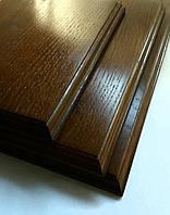Деревянная Плакетка для Дипломов и наград 250*200 мм