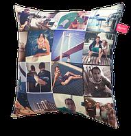 Подушка с вашим фото